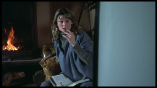 Fig 5a Dont Look Now Julie Christie gesture